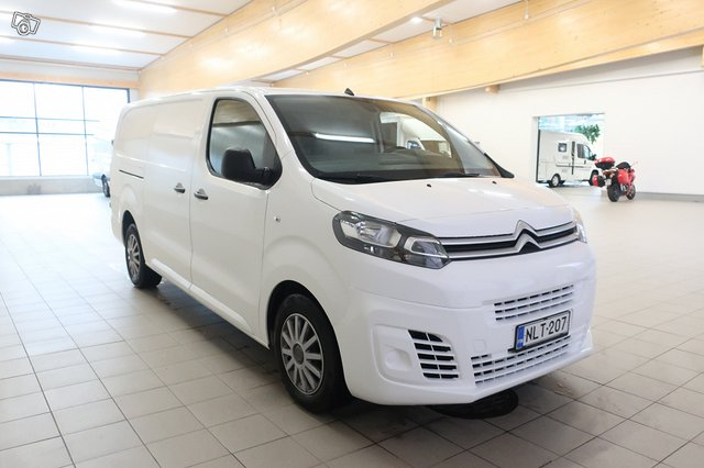 Citroen Jumpy 7