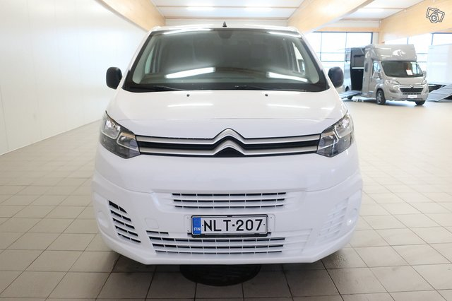 Citroen Jumpy 8