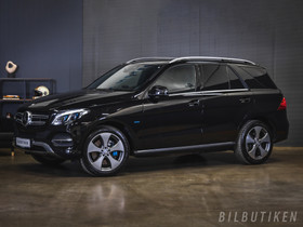 Mercedes-Benz GLE, Autot, Vantaa, Tori.fi