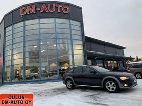 Audi A4 Allroad, Autot, Kempele, Tori.fi