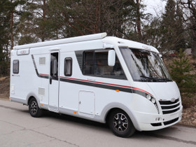 LMC Explorer I 625 Sportline, Matkailuautot, Matkailuautot ja asuntovaunut, Turku, Tori.fi