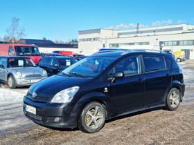 Toyota Corolla Verso, Autot, Oulu, Tori.fi