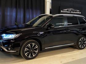 Mitsubishi Outlander PHEV, Autot, Muurame, Tori.fi
