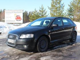 Audi A3, Autot, Saarijärvi, Tori.fi