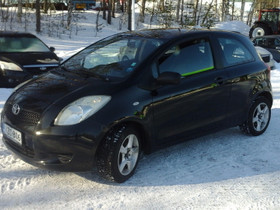 Toyota Yaris, Autot, Suomussalmi, Tori.fi