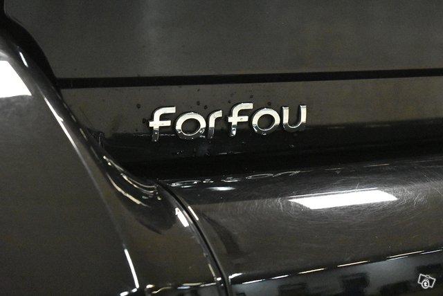Smart Forfour 10