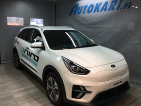 Kia Niro Electric, Autot, Varkaus, Tori.fi