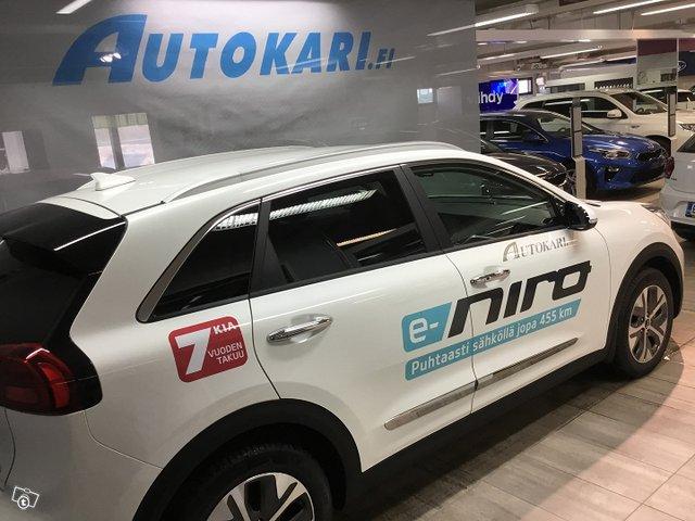 Kia Niro Electric 2