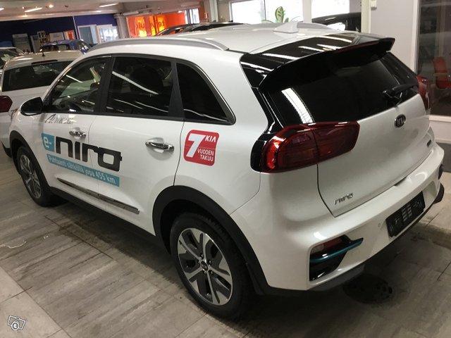 Kia Niro Electric 4