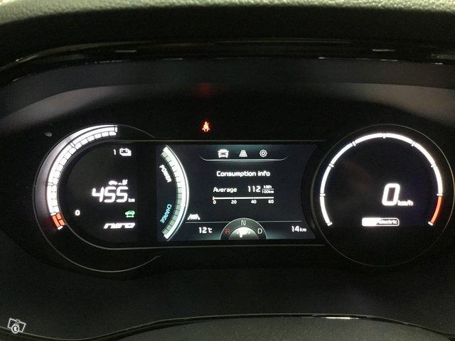 Kia Niro Electric 11