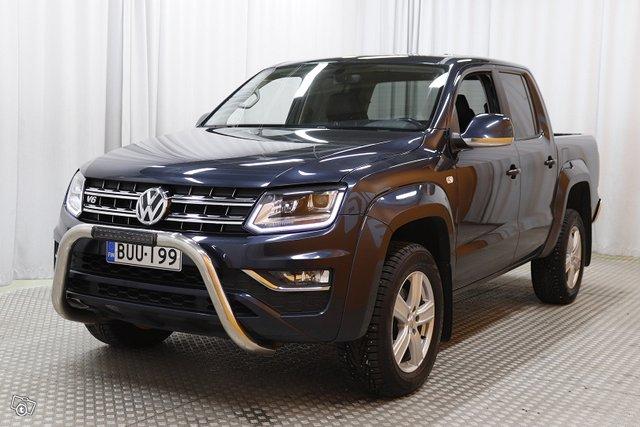 Volkswagen Amarok 4