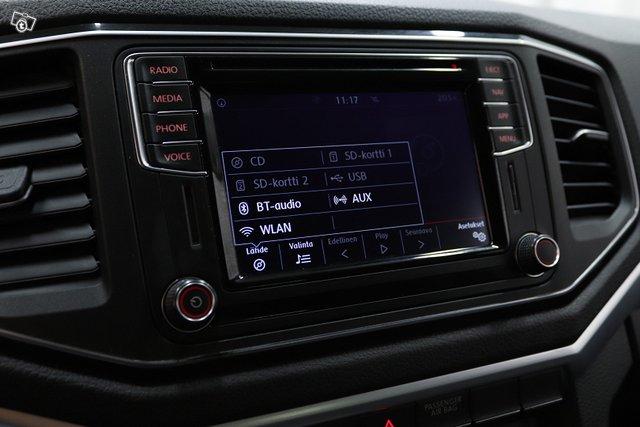 Volkswagen Amarok 17