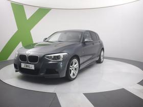 BMW 120, Autot, Tampere, Tori.fi