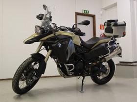 BMW F 800 GS Adventure, Moottoripyörät, Moto, Tuusula, Tori.fi