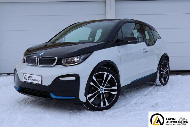 BMW I3s 1