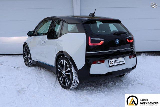 BMW I3s 4