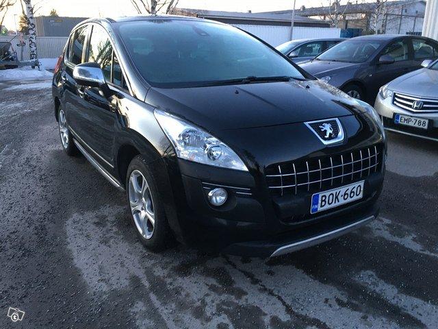 Peugeot 3008 2,0hdi 110kw 1