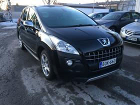 Peugeot 3008 2,0hdi 110kw, Autot, Ylivieska, Tori.fi