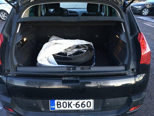 Peugeot 3008 2,0hdi 110kw 9