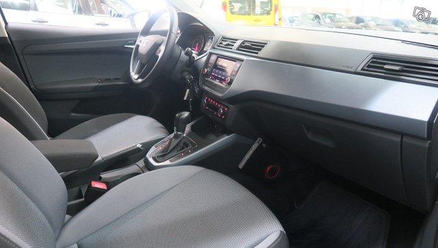 SEAT ARONA 20