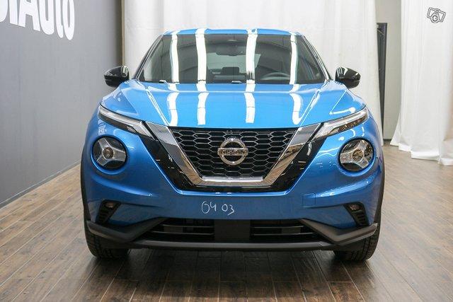 Nissan JUKE 4