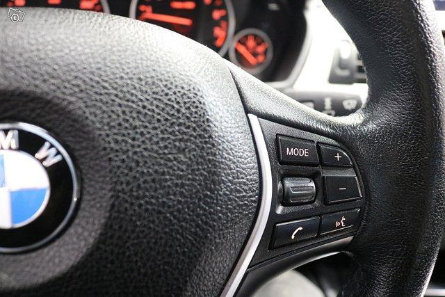 BMW 320 Gran Turismo 19