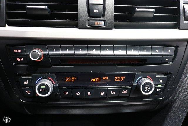 BMW 320 Gran Turismo 21