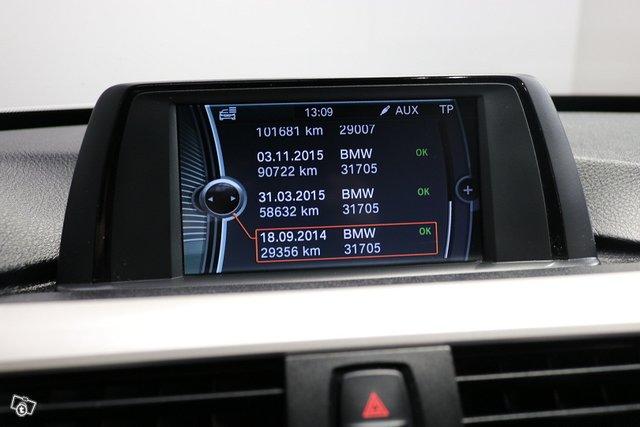 BMW 320 Gran Turismo 25