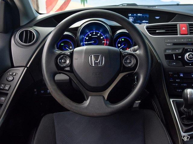 Honda Civic 14