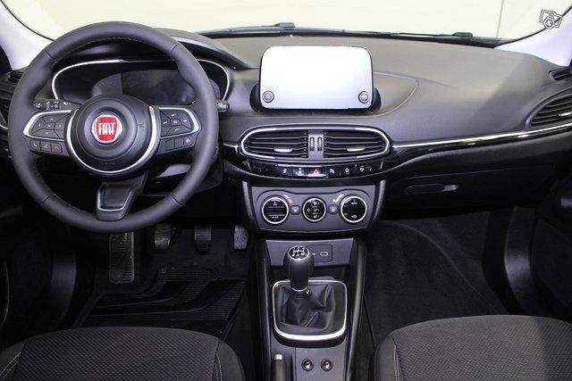 Fiat Tipo 10