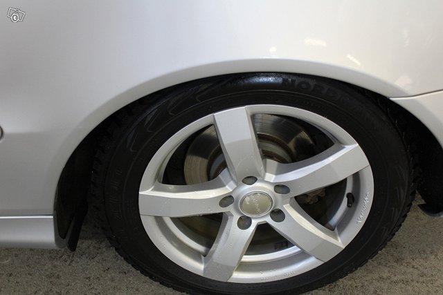 Mercedes-Benz CLK 13