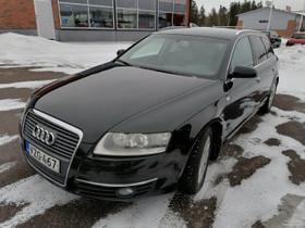 Audi A6, Autot, Mäntsälä, Tori.fi