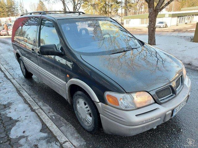 Chevrolet Trans Sport 6