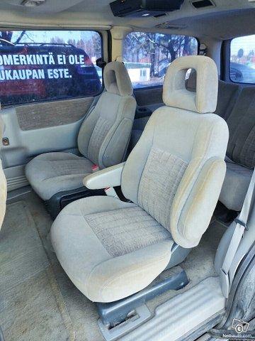 Chevrolet Trans Sport 9