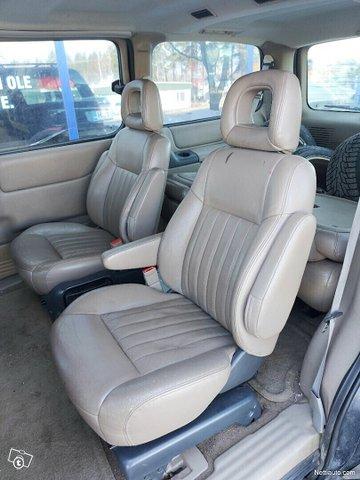 Chevrolet Trans Sport 10