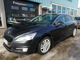 Peugeot 508, Autot, Oulu, Tori.fi