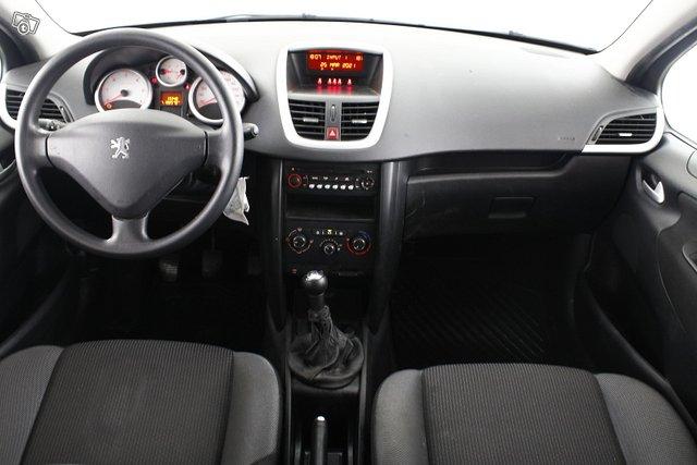 Peugeot 207 15