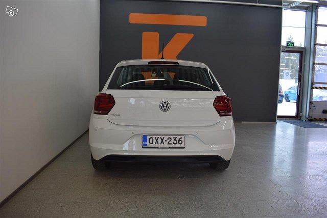 Volkswagen Polo 6