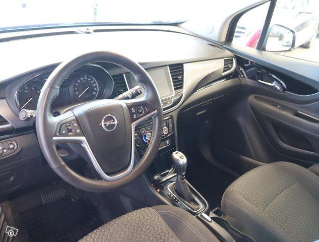 Opel Mokka 8