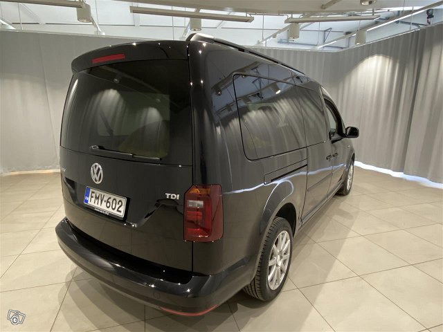 VOLKSWAGEN Caddy Maxi 3
