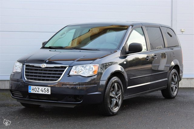Chrysler Grand Voyager 1