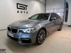 BMW 530, Autot, Tuusula, Tori.fi