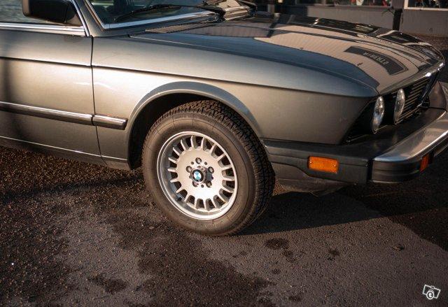 BMW 533 3