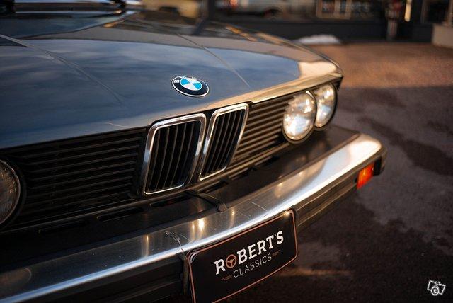 BMW 533 4
