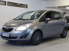 Opel Meriva, Autot, Tuusula, Tori.fi