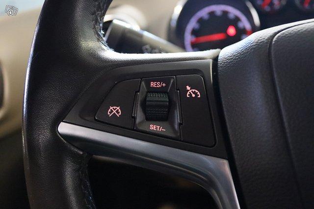 Opel Meriva 14