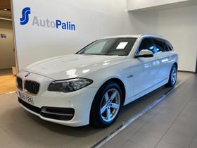BMW 520, Autot, Rauma, Tori.fi
