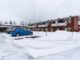 Laihia Kirkonkylä Pauhunevantie 3 A 12 3h, k, s, a, Myytävät asunnot, Asunnot, Laihia, Tori.fi