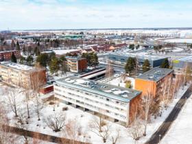 Seinäjoki Pohja Päivölänkatu 3 3h+k, Myytävät asunnot, Asunnot, Seinäjoki, Tori.fi
