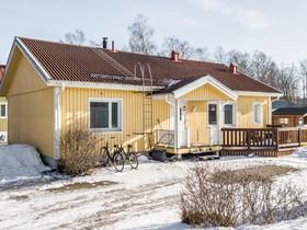 Kaskinen Keskusta Kirkkokatu 8 4h + k + khh + kph, Myytävät asunnot, Asunnot, Kaskinen, Tori.fi